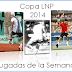 Jugadas de la Semana - Copa LNP 2014 - #1