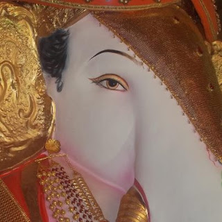 Ganesha-Wallpaper
