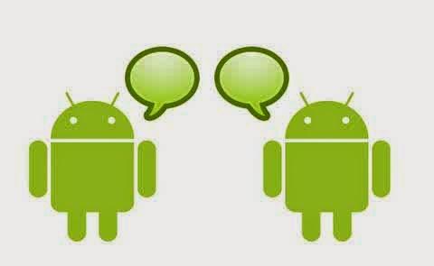 Aplikasi Chatting Android Terbaik 2015
