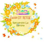 Blog Recuerdos de la Revista