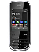 Spesifikasi Nokia Asha 202