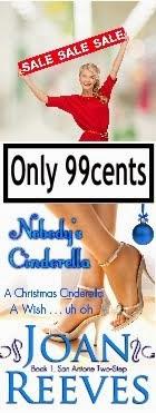 <b>A Christmas Cinderella Story</b>