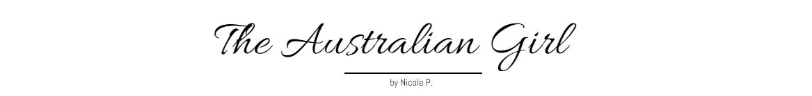 The Australian Girl