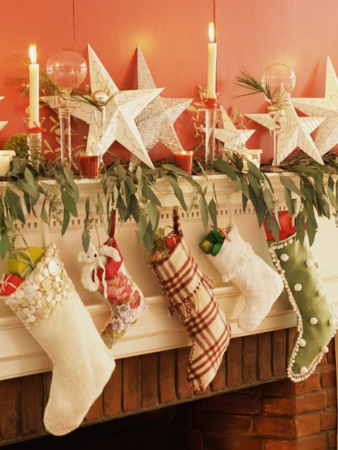 Anyone can decorate christmas decorating inspiration for H m christmas decorations