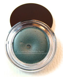 Nabla - Artika Collection - Crème Shadow Aurora
