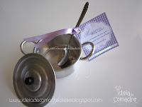 convitinho Chá de cozinha