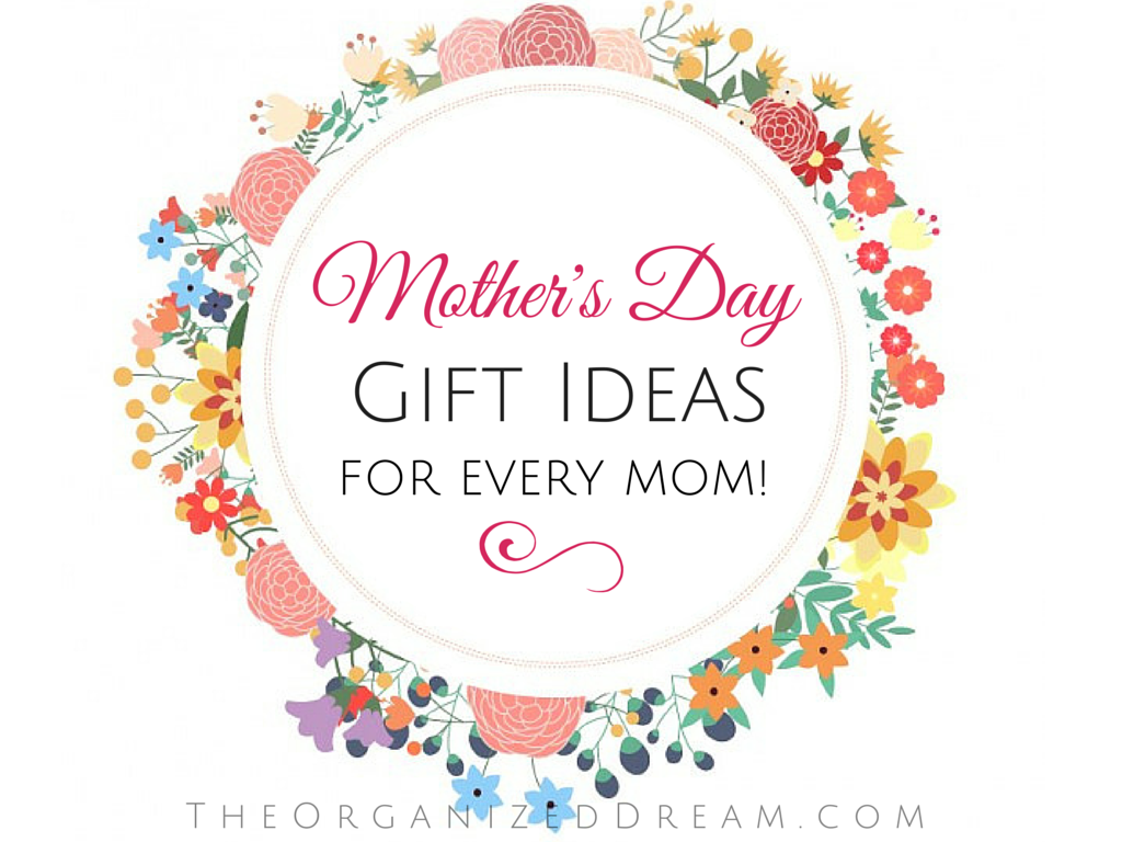 Mother's Day gift ideas for every mom