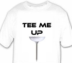 Tee Me Up Shirts - Shirts with clever phrases