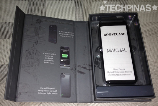 iphone 5 battery case, boostcase