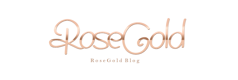 Rose Gold Blog