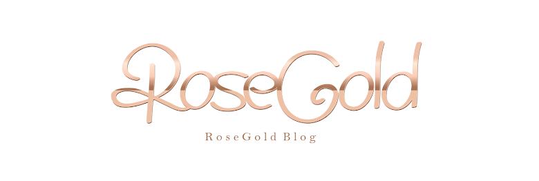 Rose Gold Blog