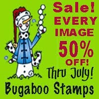 July Image Sale