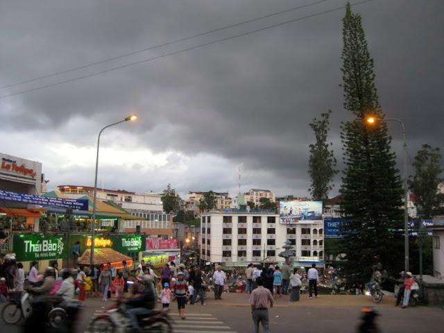Mercado de Da Lat