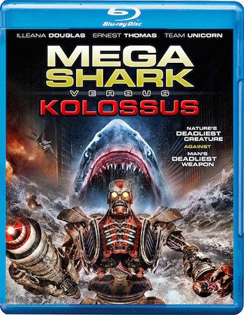 Mega Shark vs Kolossus 2015 BluRay Download