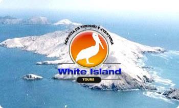 Agencia de Turismo White Island Tours