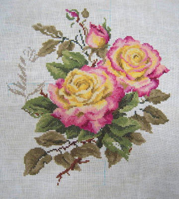Pullman Orient Express Rose - Veronique Enginger