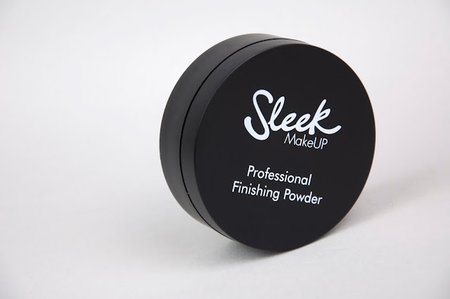 Sleek Professional Finishing Powder