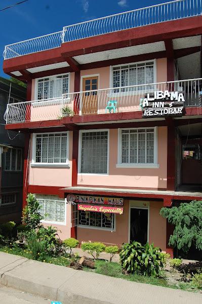 where to eat pinikpikan in sagada