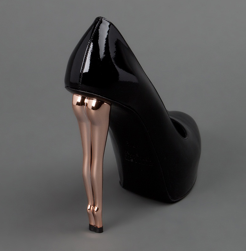 High Heel Shoe Manufacturers Italy