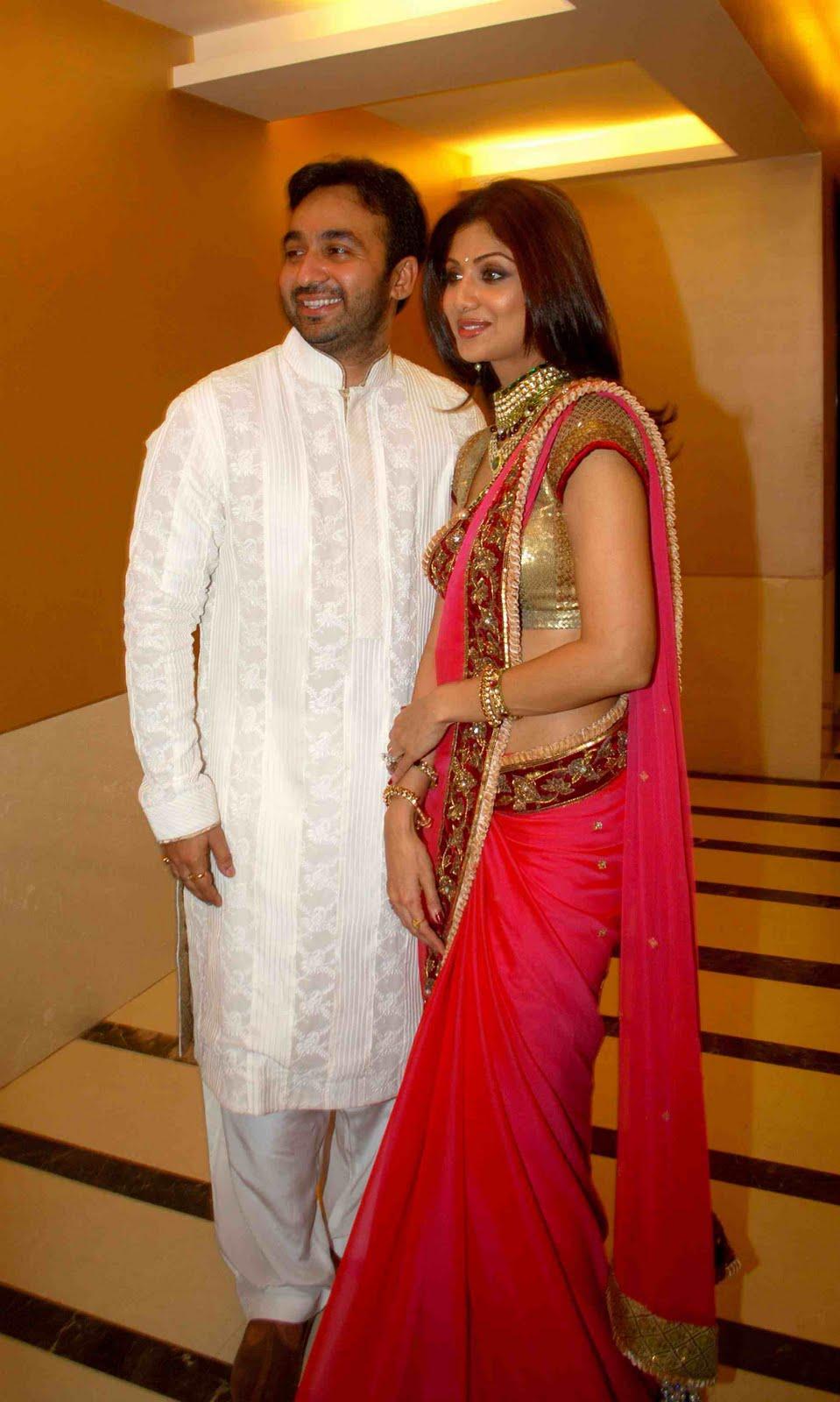 LifestyleBay Shilpa Shetty And Raj Kundra Marriage Photos