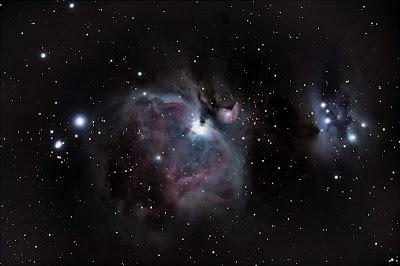 astronomie et dobson