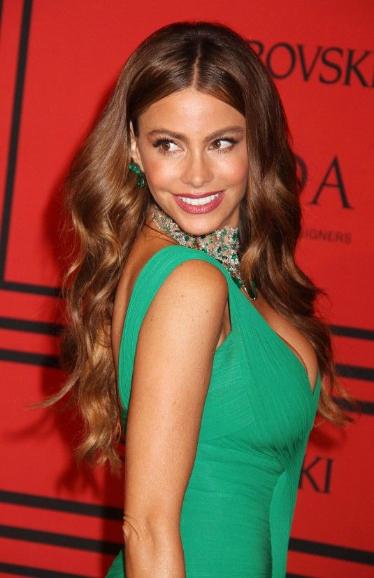 Sofia Vergara – Cfda Fashion Awards