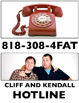 Call Our FATline!
