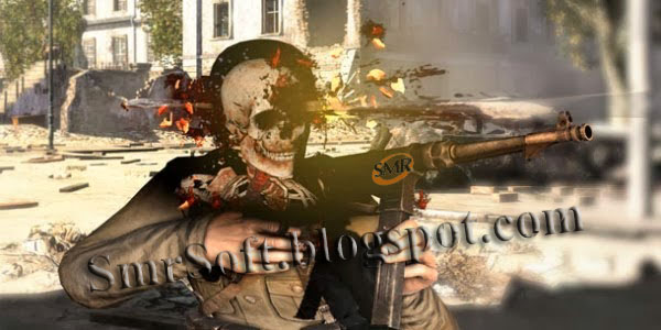 sniper elite free  full version pc game