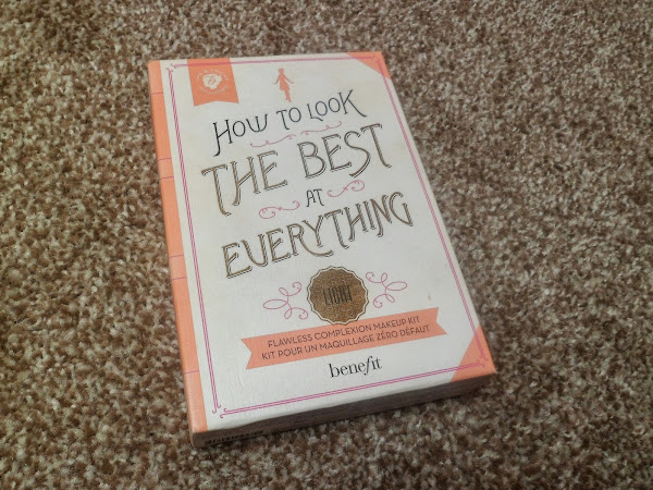 Benefit: How to Look the Best at Everything Review