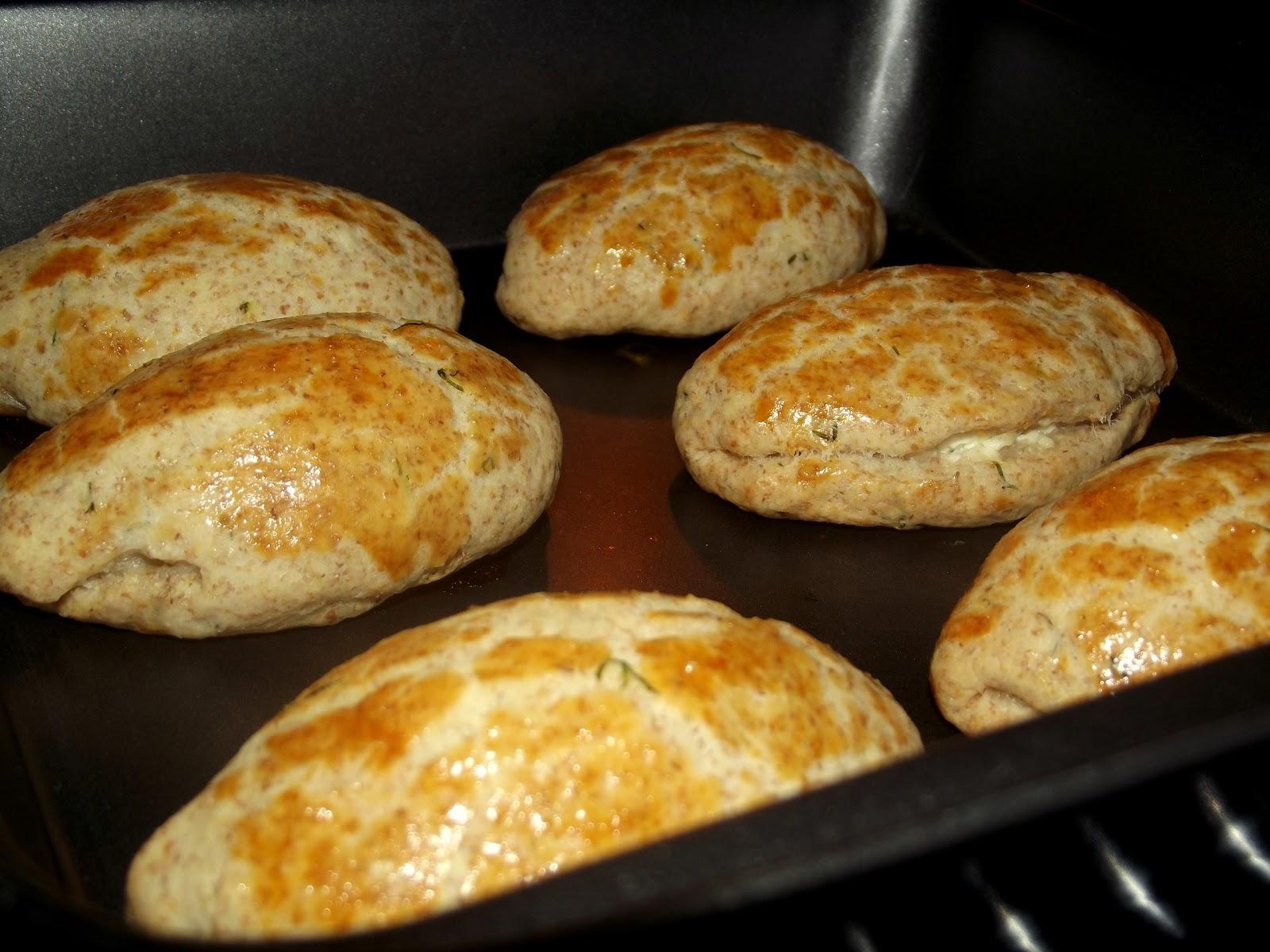 Tam Buğday Unlu Sandviç Ekmeği Tarifi