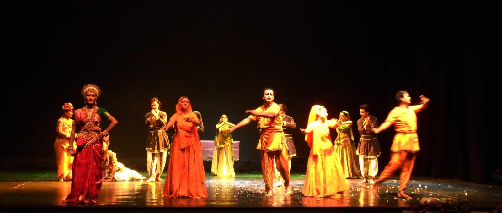 Spiritual Love – Sebuah Kisah Klasik Sendratari Ramayana