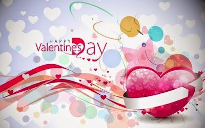 Happy Valentines Day WhatsApp Status