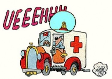 Sulle ambulanze private rispondono i NAS... (al posto della Polverini) |  Rocco Berardo