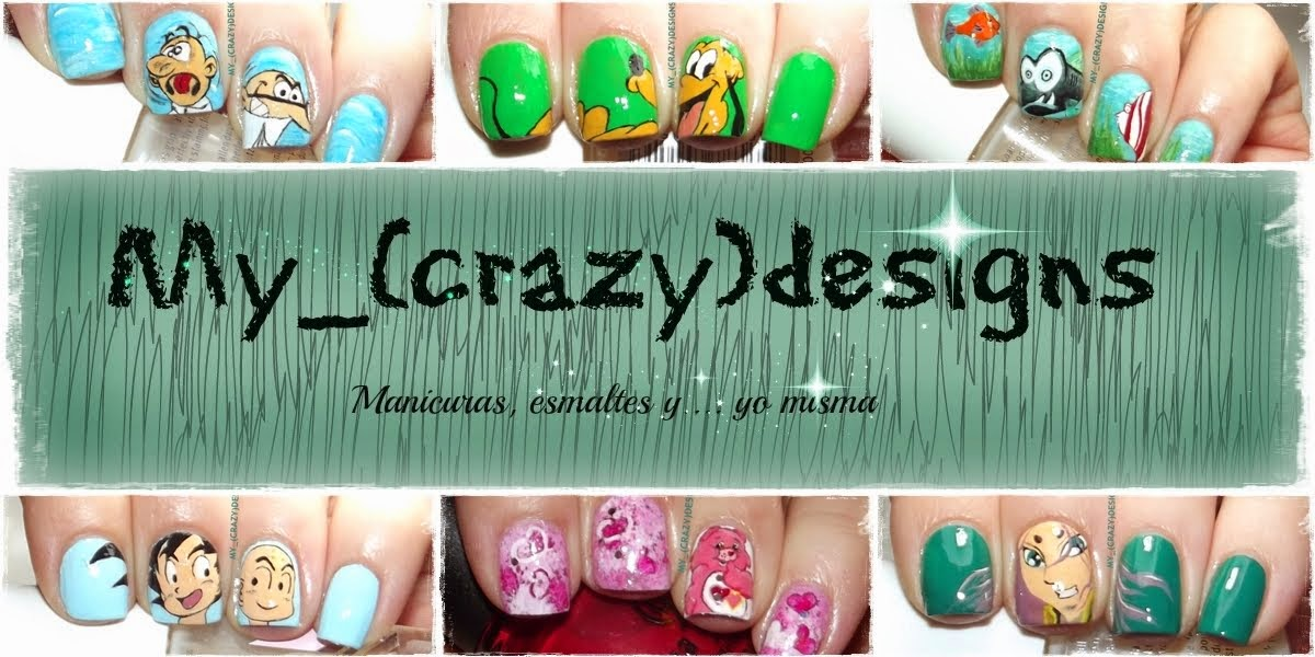 My_(Crazy)Designs