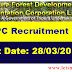TFDPC Recruitment 2015 at www.tfdpc.com