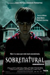 Assistir Filme - Sobrenatural – Legendado