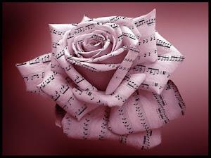 """Esto es a lo que yo llamo """"Música rosa"""""""