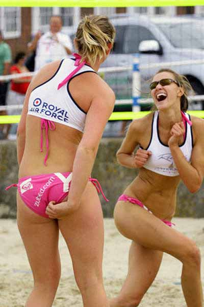 Oblivion sex Hot girls on a beach