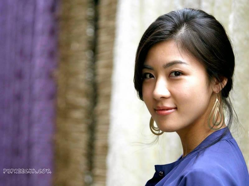 Ha Ji-won photo 003