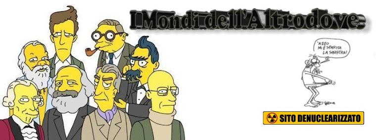I MONDI DELL'ALTRODOVE