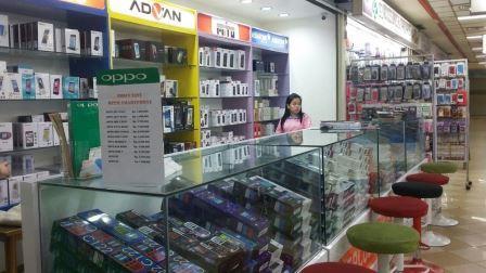 Ekonomi Lesu, Gairah Penjualan Ponsel Melemah One Stop Pulsa Elektrik All Operator Online Termurah