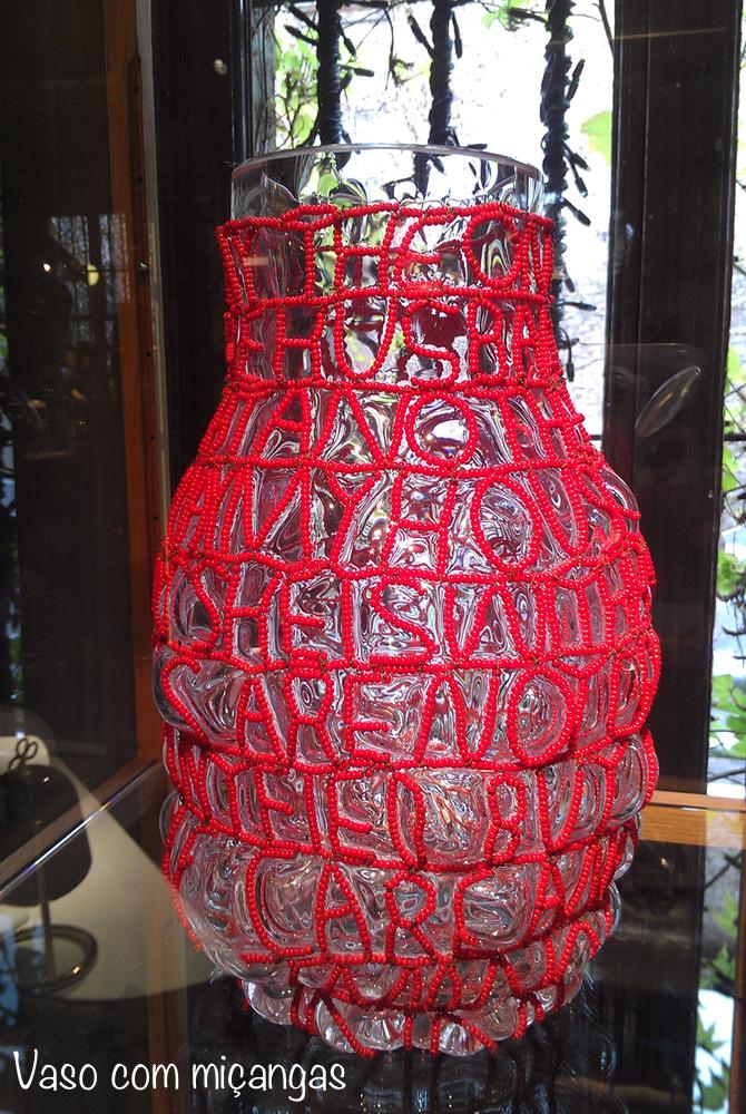 design-Spazio Rossana Orlandi-vaso