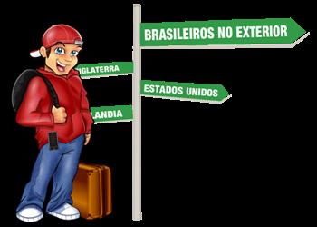 Cresce o n mero de brasileiros que v o estudar no exterior for Estudar design no exterior