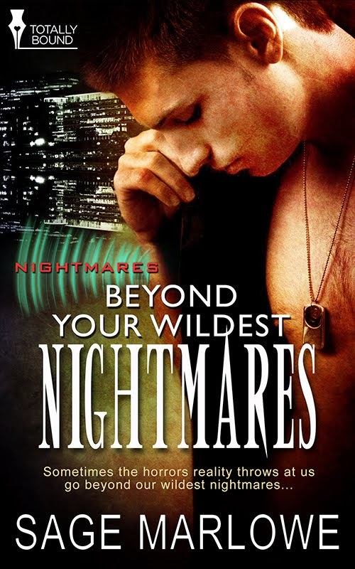 Beyond Your Wildest Nightmares (Nightmares 5)