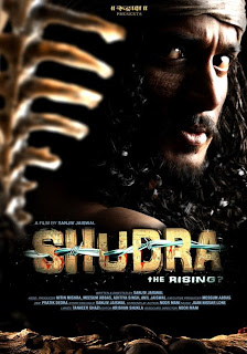 Shudra The Rising (2012) - DvdScr Free Download Watch Online
