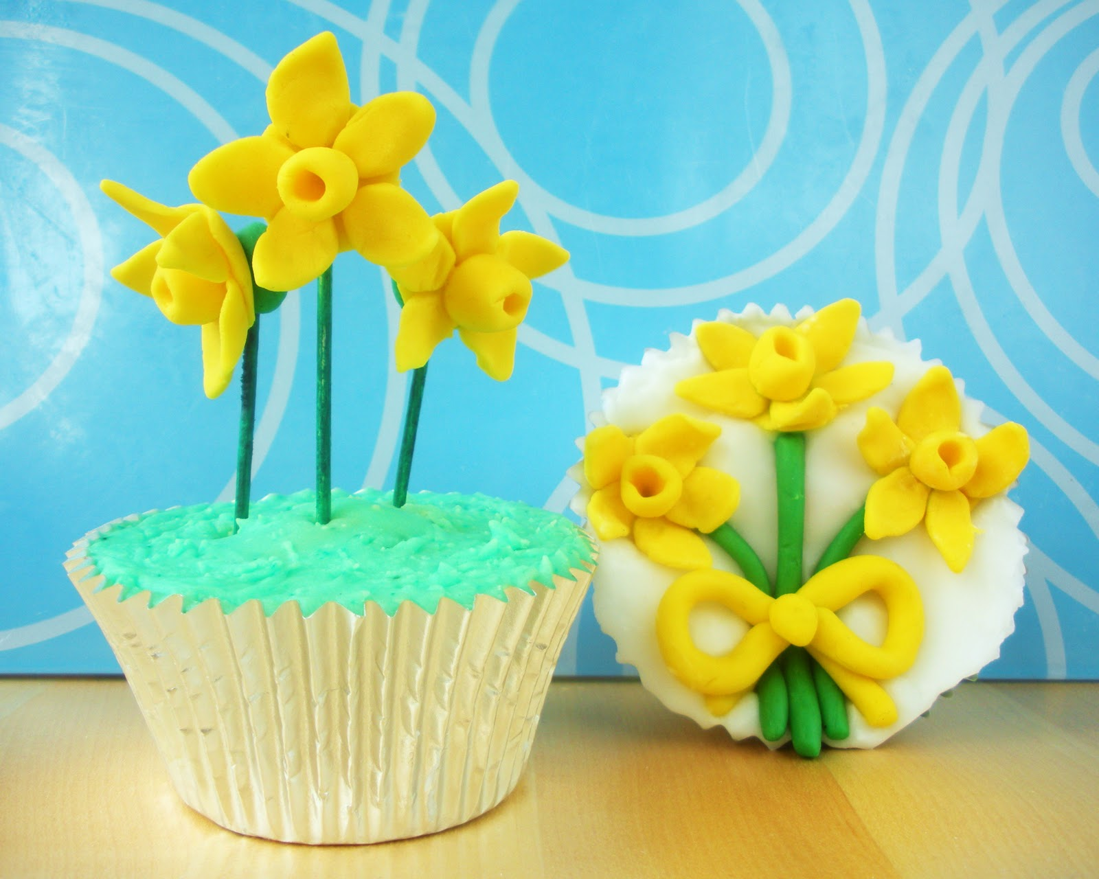 Easter cupcake decorating ideas 2014