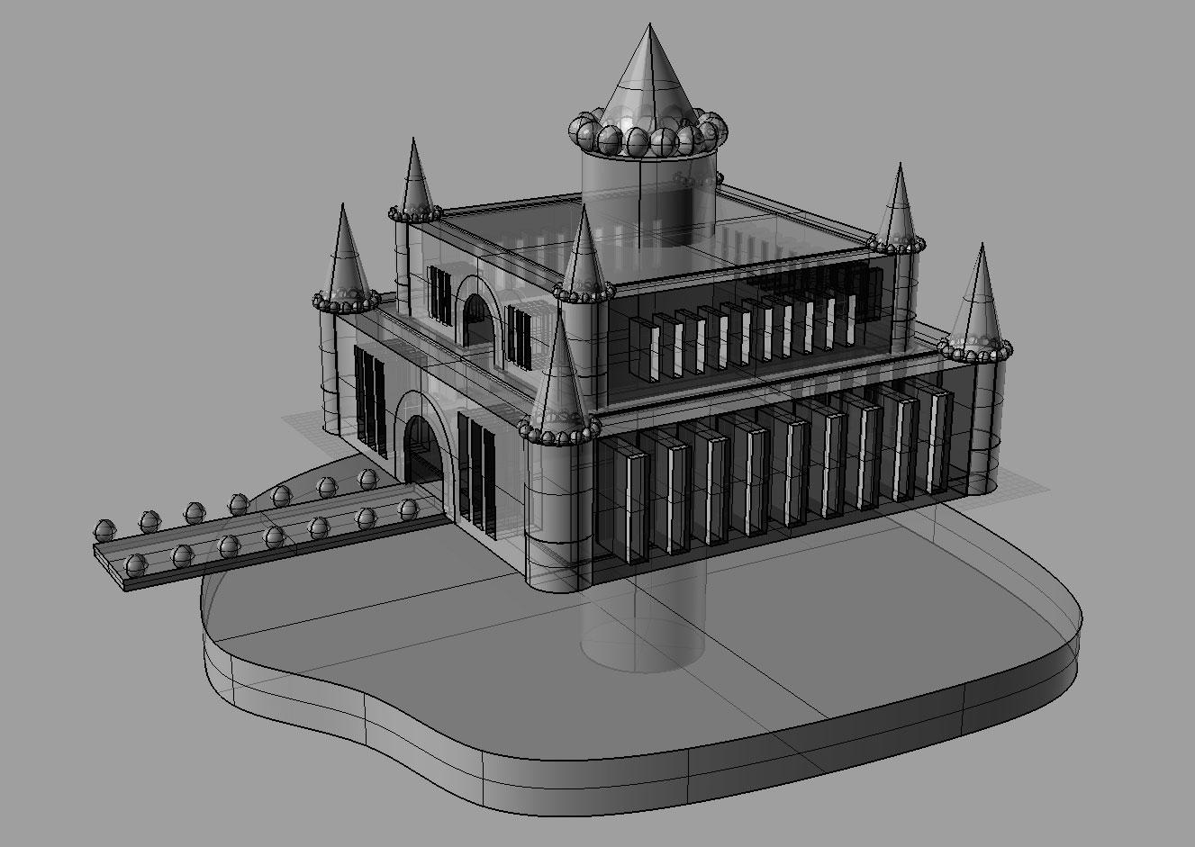 Elds 205 computer aided product design ximena quiros week 1 castle ximena quiros week 1 castle baditri Choice Image