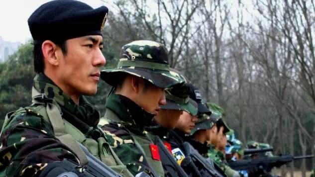 Κινεζικές ειδικές δυνάμεις αφίχθησαν στην Συρία - Το Πεκίνο απαντά με αιφνιδιασμό στο αμερικανικό
