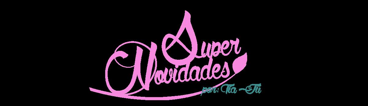 Supernovidades