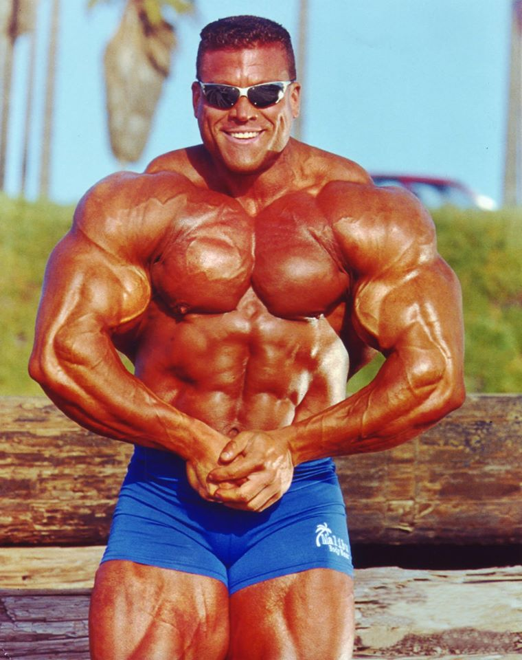 Muscle Lover: G...